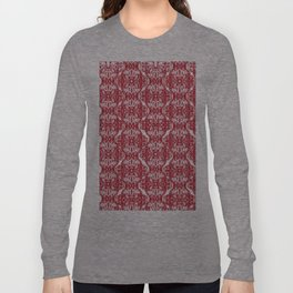 Spectacled Bee Long Sleeve T-shirt