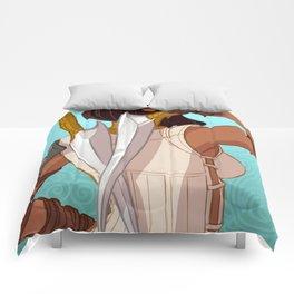 Booty Comforters