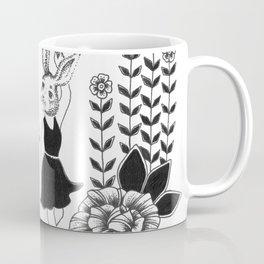 Bunny Trip Coffee Mug