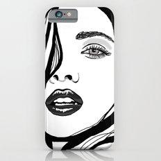 That Girl iPhone 6 Slim Case