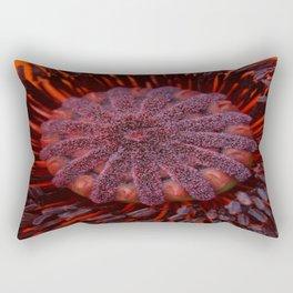 Poppy 3 Rectangular Pillow