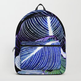 Unbridled - opalescent Backpack