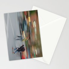 New York City Skaters #1 Stationery Cards