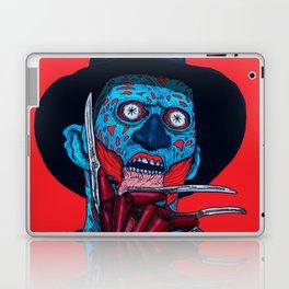 CONSUME: FREDDY KRUEGER Laptop & iPad Skin