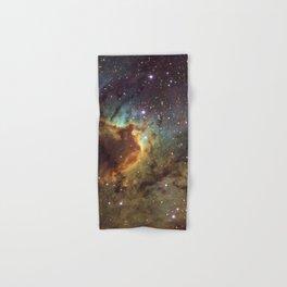 Cave Nebula SH2-155 Hand & Bath Towel