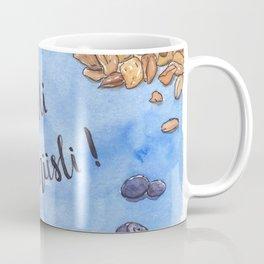Tschüssli Müsli Coffee Mug
