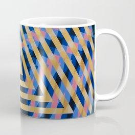 Temple of Nine Coffee Mug