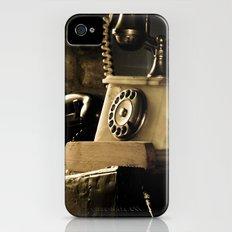 PHONES Slim Case iPhone (4, 4s)