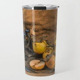 Agfa and Apples Travel Mug