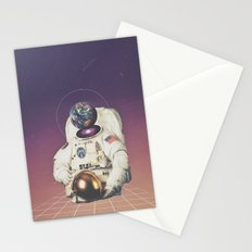school pic Stationery Cards