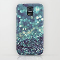 I've got the Teal Blues Galaxy S5 Slim Case