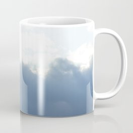 Almost summer sky Coffee Mug