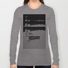 SURFACE // CASTLE Long Sleeve T-shirt