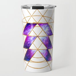 Nebula Hunter Sigil Travel Mug
