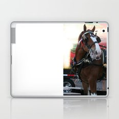 BUDWEISER Clydesdale Laptop & iPad Skin