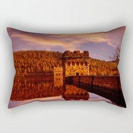 Howden Reflections Rectangular Pillow