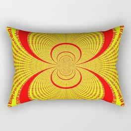 ora et labora Rectangular Pillow