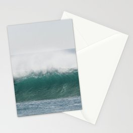 Glassy perfection Stationery Cards