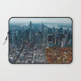 New York City Central Park Laptop Sleeve