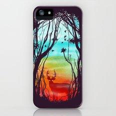 Lost In My Dreams Slim Case iPhone (5, 5s)
