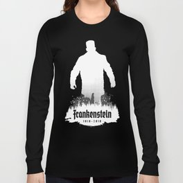 Frankenstein 1818-2018 - 200th Anniversary INV Long Sleeve T-shirt