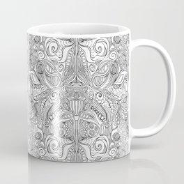 Subconscious Garden Coffee Mug