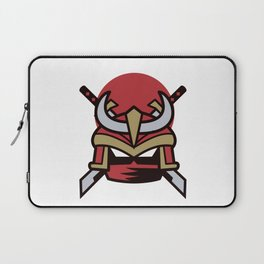 Way of the Samurai Laptop Sleeve