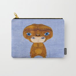A Boy - E.T. the Extra-terrestrial Carry-All Pouch