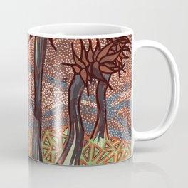 Ab-original Plant Life Coffee Mug