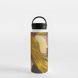 Shampoo Water Bottle