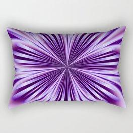 Violet 11 Rectangular Pillow