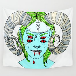 Dee Wall Tapestry