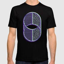 Cylindrical error T-shirt