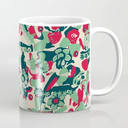 Mexican Spring - Coffee Mug