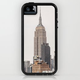 New York City View 2 iPhone Case