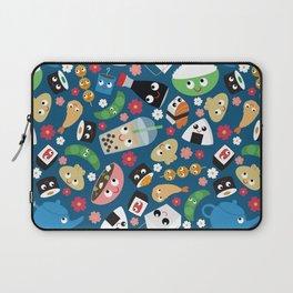 Bento Box Laptop Sleeve