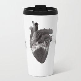 reach out Travel Mug