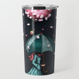 Sweet Rain Travel Mug