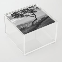 Honolulu Noir Acrylic Box