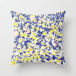 *SPLASH_COMPOSITION_1 Throw Pillow