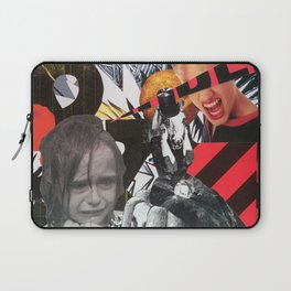 Historically Concerned Laptop Sleeve