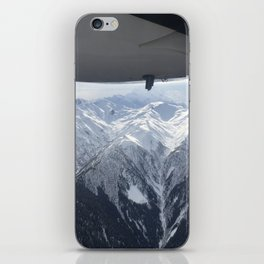 Georgia is Stunning! iPhone Skin