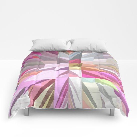 Reaction Comforters