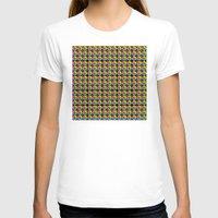 matrix T-shirts featuring Spectral Matrix by Phil Perkins