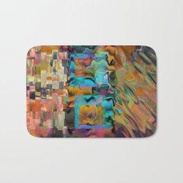 ColorArt Bath Mat