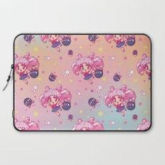 Chibi Chibiusa Texture Laptop Sleeve