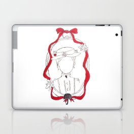 Practically Perfect in Every Way Laptop & iPad Skin