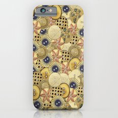 Covered in Buttons Slim Case iPhone 6s