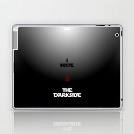 THE DARKSIDE Laptop & iPad Skin