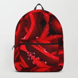 Archangel Uriel Passion and Inner Light Mandala Backpack